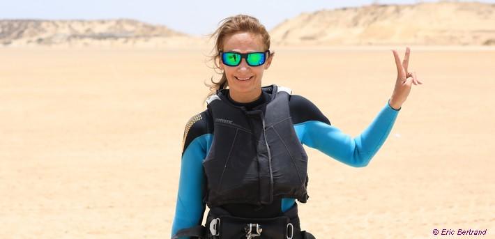 Zenngo Voyage Pilates kitesurf Fuerteventura 24