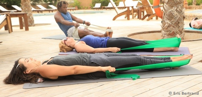Pilates & Méthode de Pilates : Le Guide pratique complet