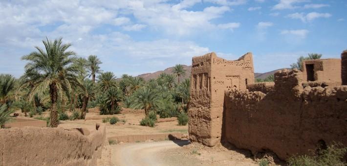 voyage maroc quand partir