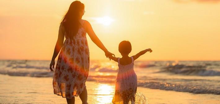 Se retrouver en famille : les avantages