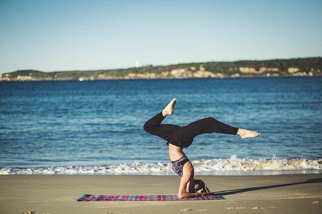 A qui s'adresse l'Ashtanga Yoga?