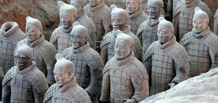 Histoire et développement du Qi Gong