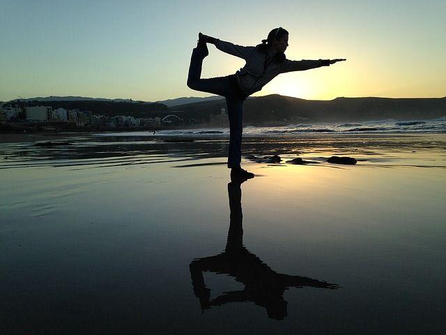 Les bienfaits du Hatha Yoga