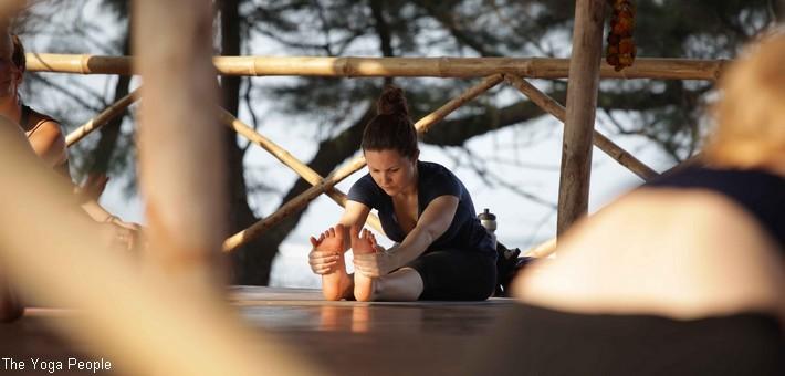Qu'est ce que le Yoga Vinyasa ?