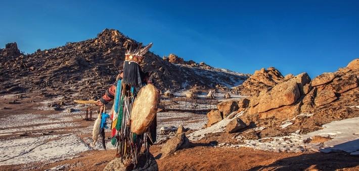 Zoom sur nos séjours en Mongolie au cœur de la culture chamanique