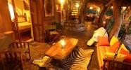 Lodge de luxe en Afrique du Sud - Zen&go - Standard