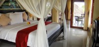 Hotel Arya Amed - Chambre double