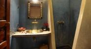 Salle de bain chambre Loggia