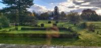Haras de chevaux près de Fontainebleau - Zen&go
