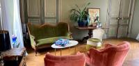 Demeure de charme Fontainebleau - Zen&go