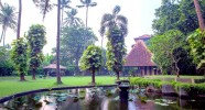 Rama Candidasa jardin