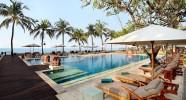 Rama Candidasa piscine