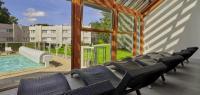 Hôtel 4* à Ury - Zen&go