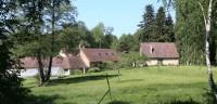 Le Moulin des Bouillons