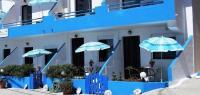 Hôtel - Appartements situé au sud de la Crète - Zen&go