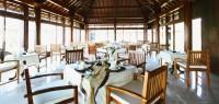 Hôtel Bhuwana Bali - restaurant - Zen&go