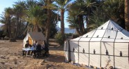 Bivouac marocain