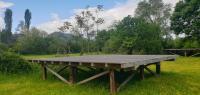 Ecolodge à Skadar au Monténégro - Zen&go