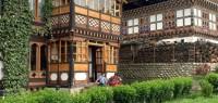Hôtel de Jakar - Zen&go