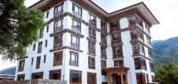 Hôtel de Thimphou - Zen&go