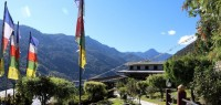 Hôtel de Trongsa - zen&go
