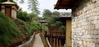 Hôtel de Wangdue - Zen&go