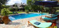 Lodge de luxe en Afrique du Sud - Zen&go