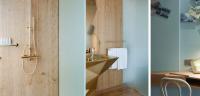 Hôtel design en plein centre d'Athènes - Zen&go