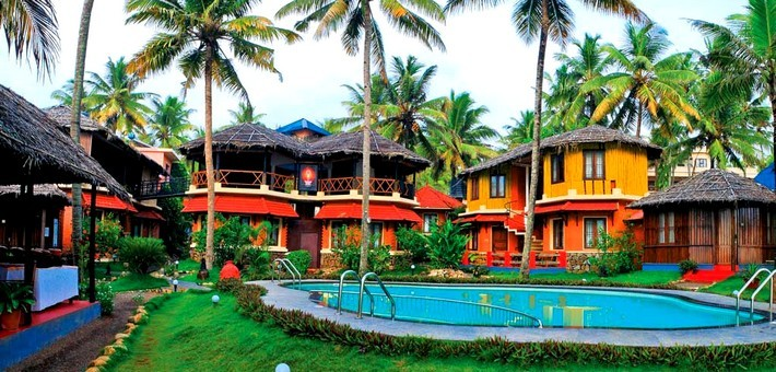 Resort Spa & Ayurveda à Varkala