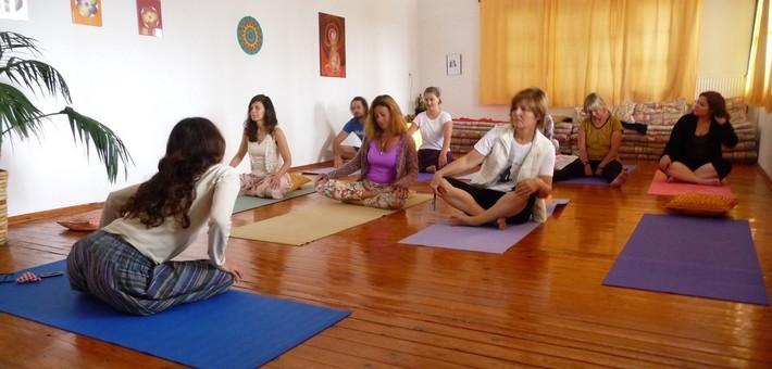 Centre de Yoga Orizon Akrimios