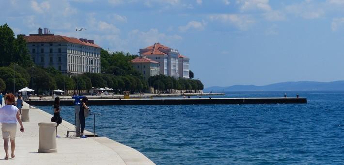 Jour 7. Visite de Zadar