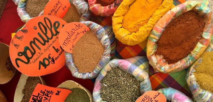 Voyage bien tre en guadeloupe et ressourcement de la cr ativit - Cours de cuisine en guadeloupe ...
